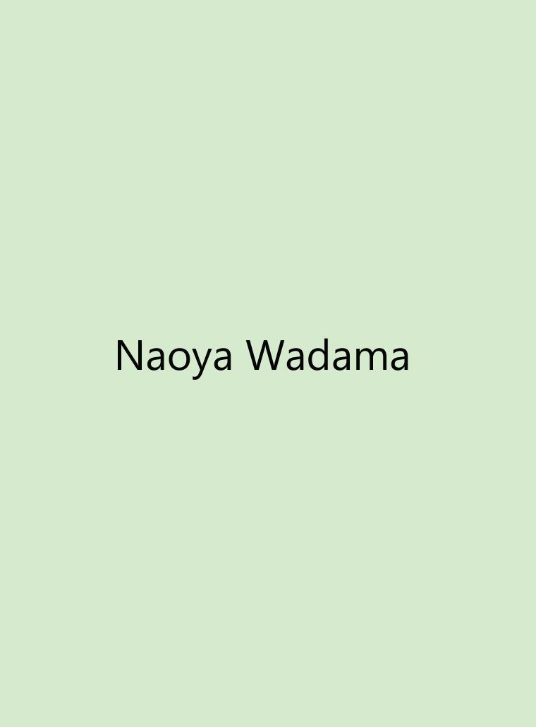 Naoya Wadama